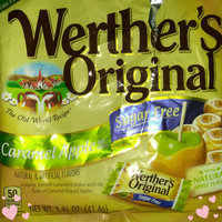 Werther's Original Caramel Apple Sugar Free uploaded by Cindy l.