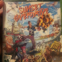 Xbox One - Sunset Overdrive uploaded by Jennifer M.