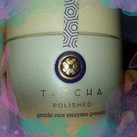 TATCHA Polished Gentle Rice Enzyme Powder uploaded by Nancy W.