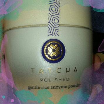 Photo of Tatcha Polished Gentle Rice Enzyme Powder uploaded by Nancy W.