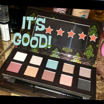 Anastasia Beverly Hills Tamanna Palette uploaded by Anabel R.