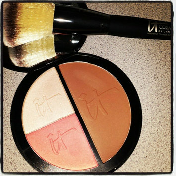 Photo of IT Cosmetics® Your Most Beautiful You™ Anti-Aging Matte Bronzer, Radiance Luminizer & Brightening Blush Palette uploaded by Anabel R.