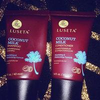 Luseta Beauty Coconut Milk Conditioner uploaded by Amanda Y.