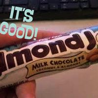 Hershey's Almond Joy Candy Bar uploaded by Crissy L.