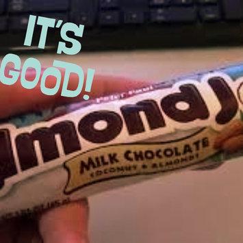 Photo of Hershey's Almond Joy Candy Bar uploaded by Crissy L.
