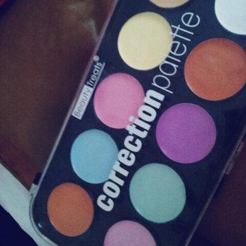 Beauty Treats Concealer Palette uploaded by Estefany P.