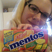 Mini Mentos Fruit Mix Candy uploaded by Leslie V.