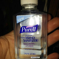 PURELL GOJ960524 Hygiene Products Maintenance Supplies Hand Sanitizer Bottles; Clear uploaded by Ashlie H.