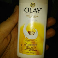 Olay Ultra Moisture Body Wash With Shea Butter 3.0 fl. oz. uploaded by Ashlie H.