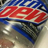 Mountain Dew Voltage Soda uploaded by Kristine A.