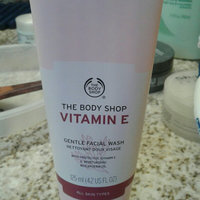 The Body Shop Vitamin E Cream Cleanser uploaded by Ikha T.