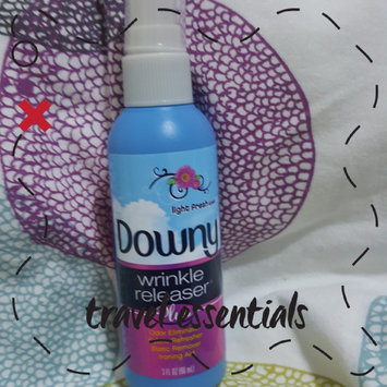 Downy Wrinkle Releaser, 3 fl oz uploaded by Brinia E.