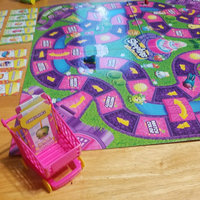 Shopkins Shopping Cart Sprint Board Game uploaded by Delilah S.