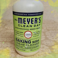 Mrs. Meyer's Clean Day Lemon Verbena Baking Soda Cream Cleaner uploaded by Jessi W.