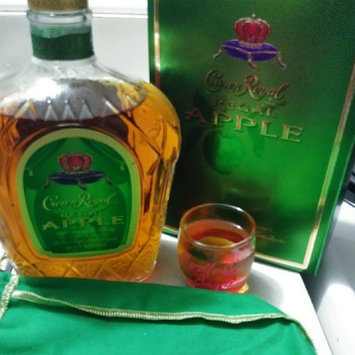 Photo of Crown Royal Canadian Whisky Regal Apple uploaded by Dee D.