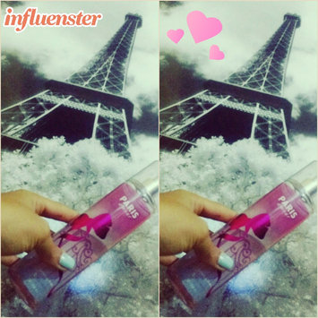Photo of Bath & Body Works® Signature Collection PARIS AMOUR Fine Fragrance Mist uploaded by J Janett C.