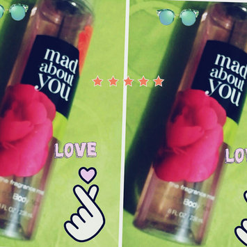 Photo of Bath & Body Works® Signature Collection MAD ABOUT YOU Fine Fragrance Mist uploaded by J Janett C.