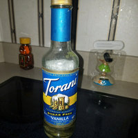 Torani Sugar Free Vanilla Flavoring Syrup uploaded by Stephanie D.