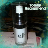 e.l.f. Cosmetics Mineral Infused Primer uploaded by Gem L.