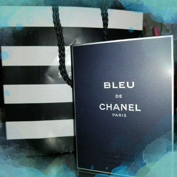 Photo of CHANEL Bleu De Chanel Eau De Toilette Spray uploaded by OnDeane J.