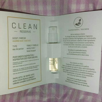 CLEAN Reserve Blonde Rose Eau de Parfum Spray uploaded by Brookelynne T.