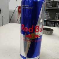 Red Bull Energy Drink uploaded by kristina b.