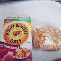 Honey Bunches of Oats with Real Strawberries uploaded by Johanna C.