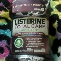 Listerine Total Care uploaded by Taneka A.