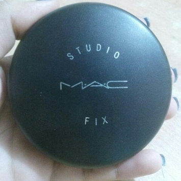 MAC Studio Fix Powder Plus Foundation uploaded by Yenlimar G.