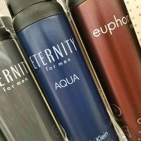 Calvin Klein Eternity Aqua For Men Body Spray uploaded by Erin A.