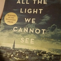 All the Light We Cannot See: A Novel uploaded by Corey L.