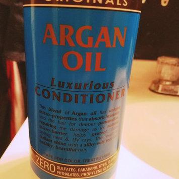 Photo of Renpure Originals Argan Oil Luxurious Conditioner, 32 fl oz uploaded by keshia D.