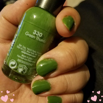 Sally Hansen Hard As Nail Xtreme Wear Nail Color uploaded by Elizabeth R.
