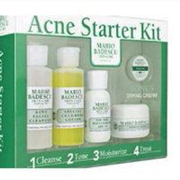 Mario Badescu Acne Starter Kit uploaded by Ame P.