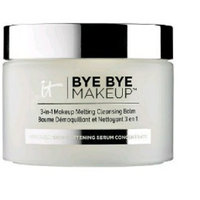 IT Cosmetics Bye Bye 3-in-1 Makeup Melting Cleansing Balm uploaded by Ame P.