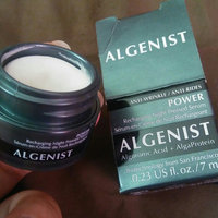 Algenist Catalyst Alguronic Acid Power Treatment uploaded by Stacey C.