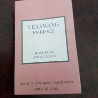 Vera Wang Embrace Rosebuds & Vanilla uploaded by Briana H.