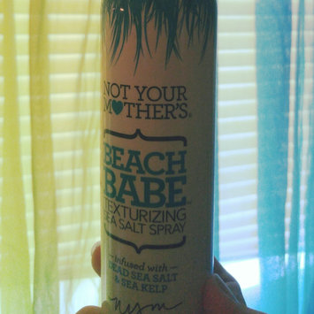 Not Your Mother's® Beach Babe® Texturizing Sea Salt Spray uploaded by sherry d.