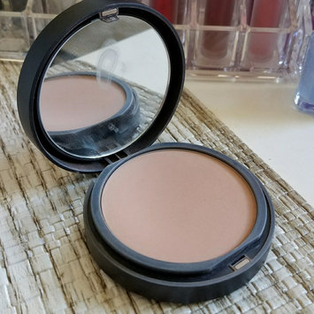 Photo of bareMinerals barePRO Performance Wear Powder Foundation uploaded by Brittany L.