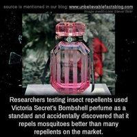 Victoria's Secret Bombshell Eau De Parfum Spray uploaded by ExoticAsianGoddess L.