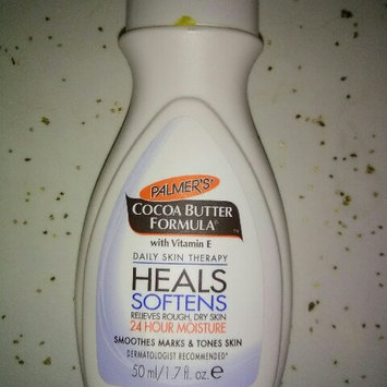 Palmer's Cocoa Butter Formula 24 Hour Moisture uploaded by Sheila M.