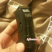 Wahl Prof Peanut Shaped Clippers (Black) uploaded by Hiram P.