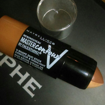 Maybelline Facestudio® Master Contour V-Shape Duo Stick uploaded by Brookelynne T.