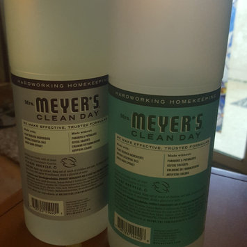 Photo of Mrs. Meyer's Clean Day All Purpose Cleaner Lavender uploaded by Holleen D.