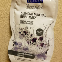 Freeman Feeling Beautiful Diamond Mineral Rinse Mask uploaded by Seerra p.