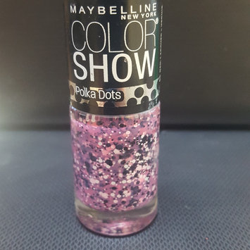 Maybelline Color Show® Nail Polish uploaded by Jen H.