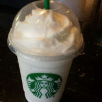 STARBUCKS® Bottled White Chocolate Mocha Frappuccino® Coffee Drink uploaded by naf C.