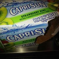 Capri Sun Roarin' Waters Strawberry Kiwi uploaded by Ashlie H.