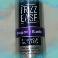 John Frieda Frizz-Ease Moisture Barrier Hairspray uploaded by Milysen R.