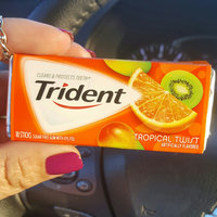 Trident Tropical Twist uploaded by Chaya K.